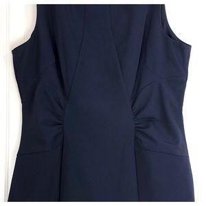 Vince Camuto Dresses - Vince Camuto Laguna Crepe sleeveless Dress 8934